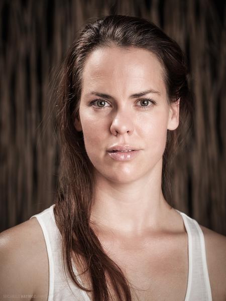 Chantal Hauser