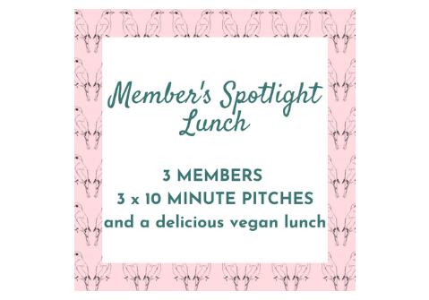 members-spotlight-lunch